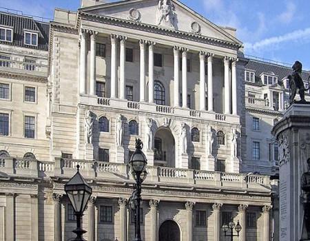 英国第一季度GDP不及预期,央行升息或进一步延后