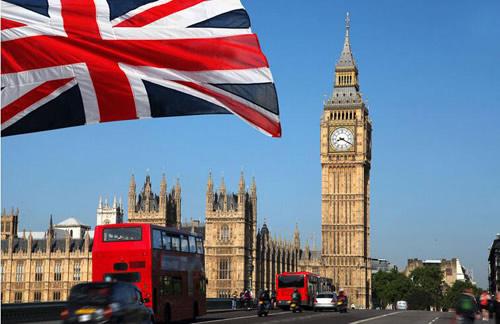英国知名建筑