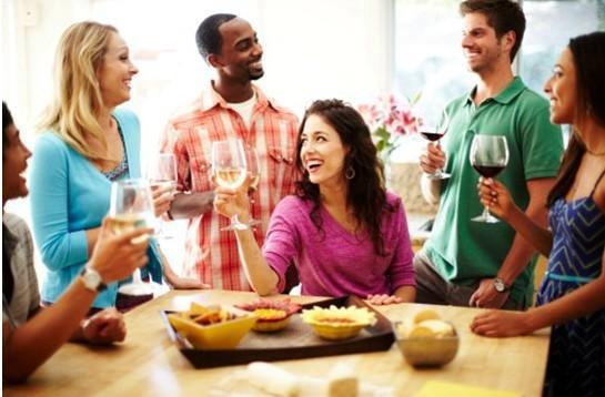 留学英国当地人怎样打招呼?