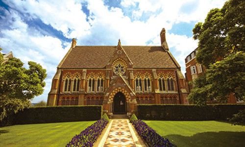 哈罗公学(Harrow School)